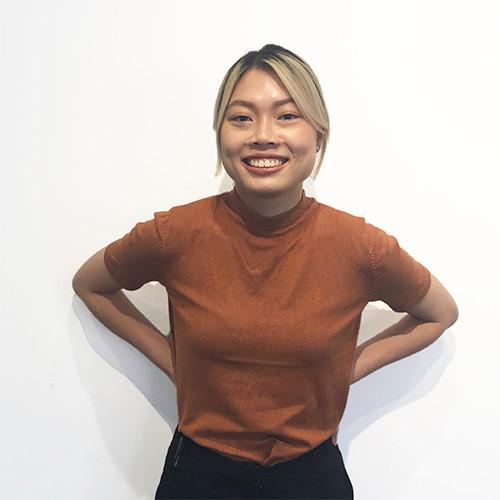 Kimberly Chea