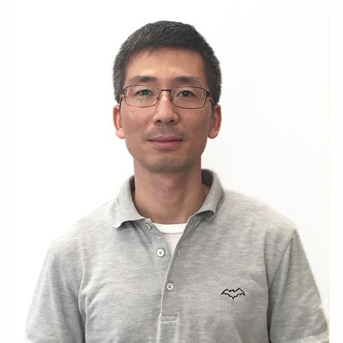 Timothy Kim
