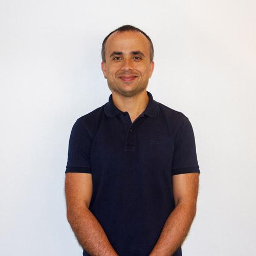 Luciano Lazuta